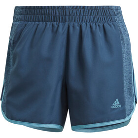 "adidas M20 Shorts 4"" Damen crew navy/hazy blue"